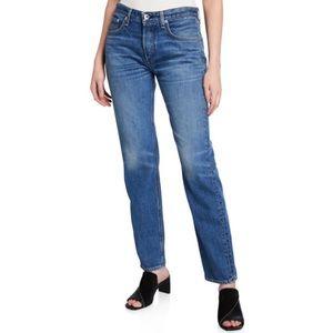 Rag & Bone Rosa Boyfriend Jeans in Brees